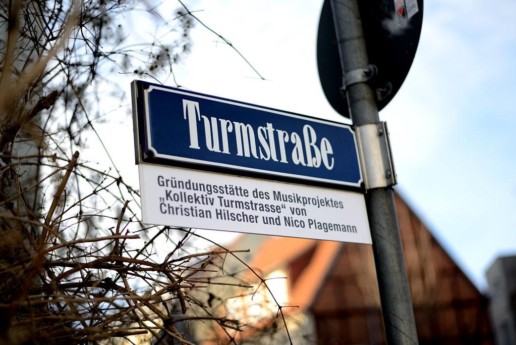 Turmstrasse