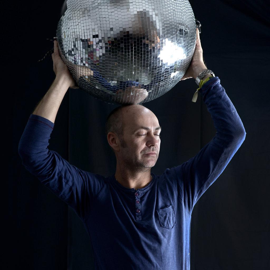 DJ Michael Noack
